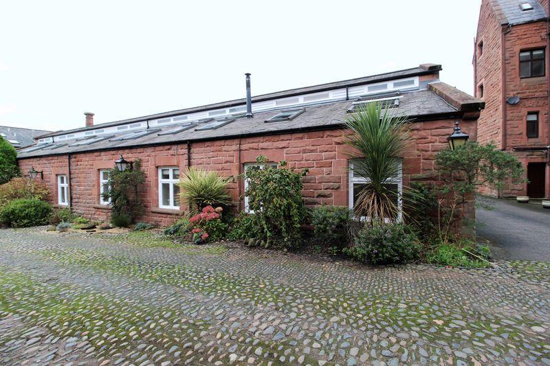 3 Bedrooms Terraced House for sale in Dawpool Farm, Thurstaston