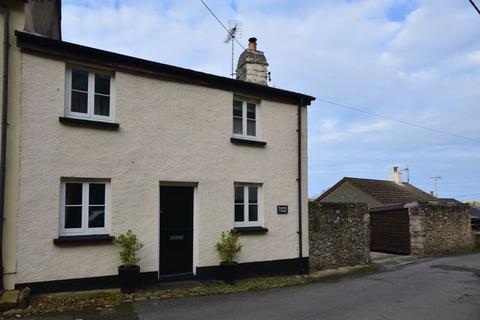 3 bedroom terraced house for sale - Ramsley Cottage, South Zeal