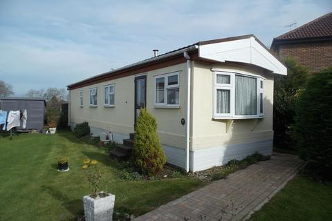 2 bedroom park home for sale - Upper Beeding