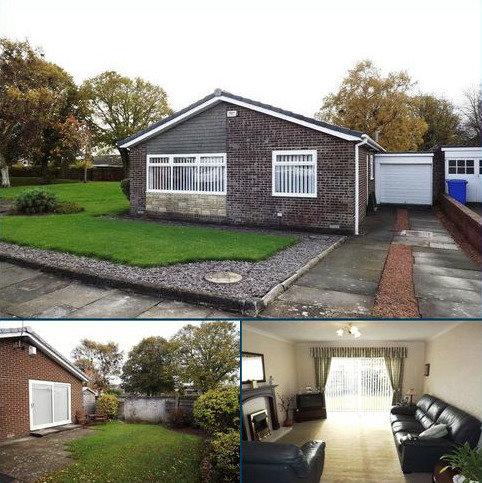 2 bedroom bungalow for sale - Melkridge Place, Cramlington