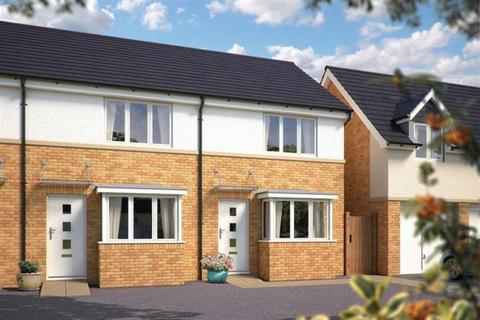 2 bedroom semi-detached house for sale - The Sherston, Turnstone Rise