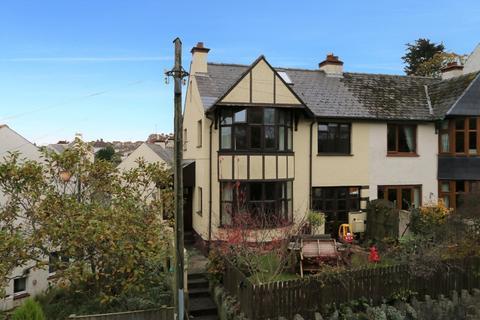 4 bedroom semi-detached house for sale - Oak Hill, Dawlish