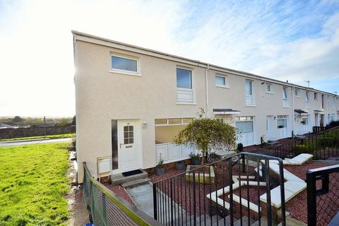 3 bedroom end of terrace house for sale - 20 Mackintosh Place ,Kilmarnock , KA3 7NG