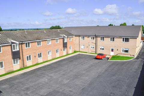 2 bedroom apartment to rent - Kitelands Road, Biggleswade, Bedfordshire, SG18