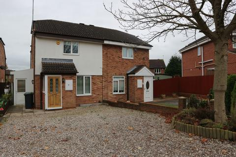 2 bedroom semi-detached house to rent - Limbury Grove, Solihull