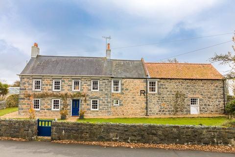 4 bedroom farm house for sale - Rue de Palloterie, St. Pierre du Bois, Guernsey