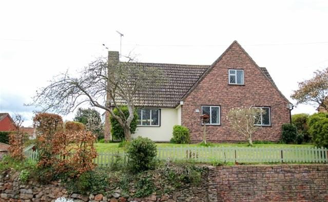 4 Bedrooms Detached Bungalow for sale in Lime Street, Nether Stowey, Bridgwater
