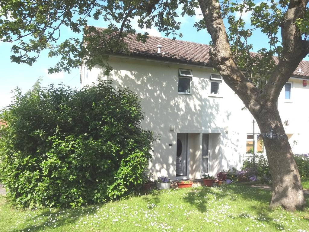 2 Bedrooms Semi Detached House for sale in Wells Road, Glastonbury