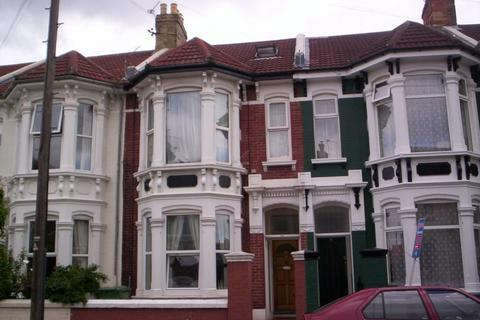 2 bedroom flat to rent - Taswell Road, Southsea, PO5 2RG