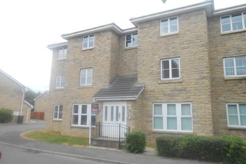 2 bedroom apartment to rent - Waterloo Court, Laughton Common