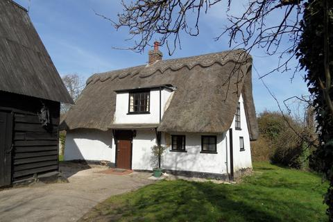 2 bedroom cottage to rent - Blacksmiths Lane, Abbotsley
