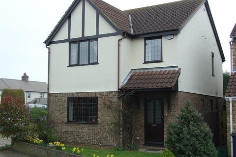 3 bedroom detached house to rent - Beechside Gamlingay Sandy Beds