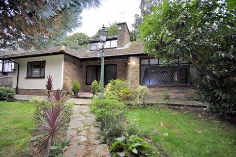 3 bedroom detached house for sale - South Hill, Chislehurst