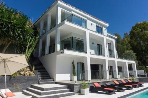 4 bedroom villa  - Marbella, Malaga