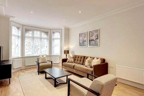 1 bedroom apartment to rent - Hamlet Gardens Hamlet Gardens,  London, W6