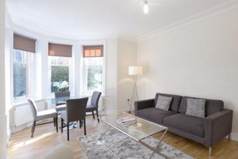 1 bedroom apartment to rent - Hamlet Gardens Hamlet Gardens,  Hammersmith, W6