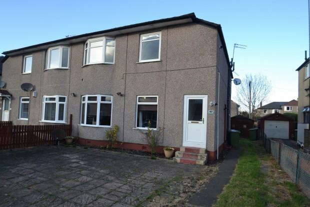 3 Bedrooms Flat for sale in Crofton Avenue, Croftfoot, G44
