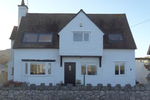 4 bedroom detached house for sale - 149 Marine Drive, Rhos on Sea, LL28 4HY