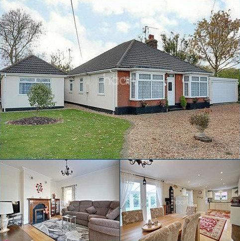 4 bedroom bungalow for sale - High Road, Gorefield