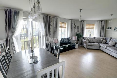 2 bedroom flat for sale - Pipkin Close, Pontprennau, Cardiff, CF23