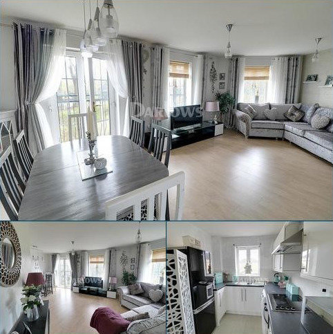 2 bedroom flat for sale - Pipkin Close, Pontprennau, Cardiff, CF23