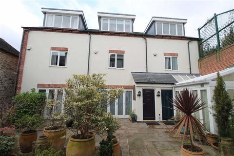 3 bedroom terraced house to rent - Merchants Court, Corve Street, Ludlow