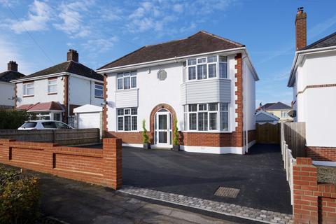 4 bedroom detached house for sale - Northbourne