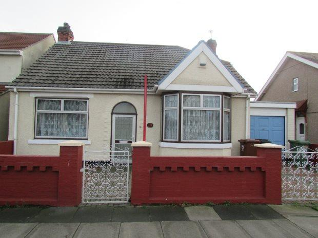 2 Bedrooms Detached Bungalow for sale in STATION LANE, SEATON CAREW, HARTLEPOOL