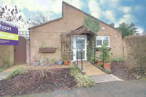 2 bedroom bungalow for sale - Mortlock Avenue, Cambridge
