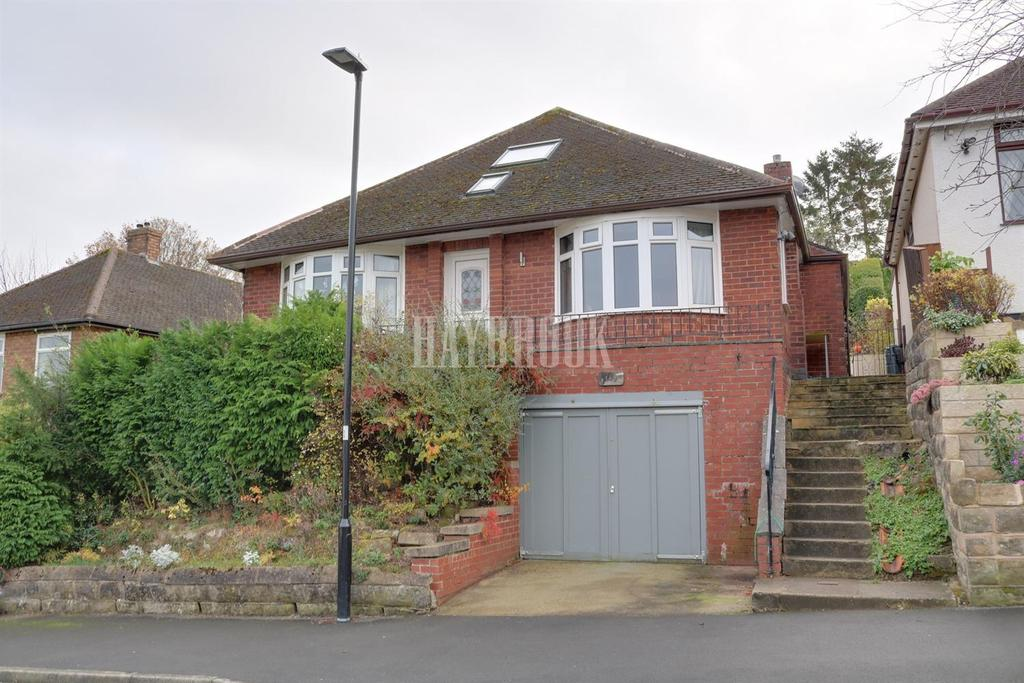 3 Bedrooms Detached House for sale in Westwick Crescent, Greenhill