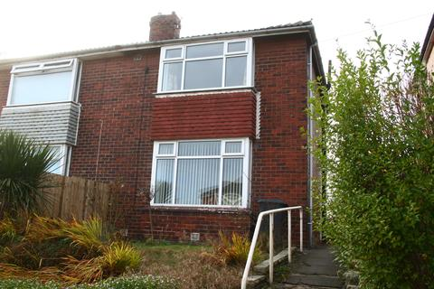 2 bedroom semi-detached house to rent - Newlands Avenue, Intake, Sheffield S12