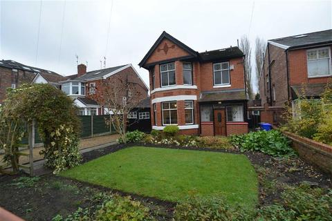 5 bedroom detached house for sale - Manley Road, WHALLEY RANGE, Manchester