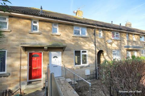 2 bedroom house to rent - Haycombe Drive