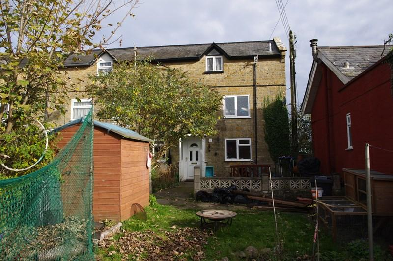 2 Bedrooms Cottage House for sale in St. Andrews Terrace, Bridport