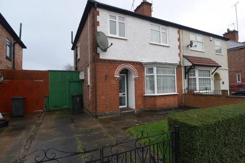 3 bedroom semi-detached house to rent - Marina Road, Evington, LE5 5NG