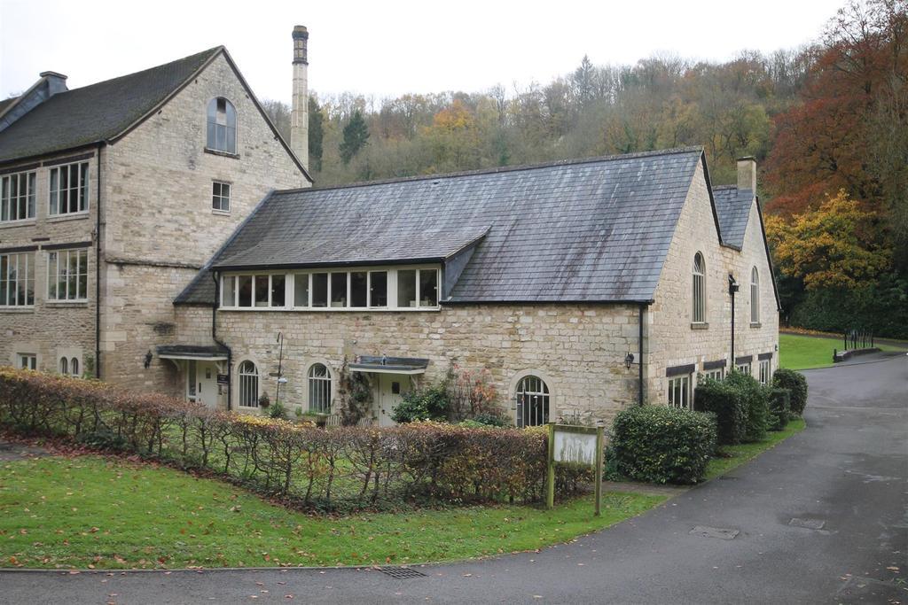2 Bedrooms House for sale in Longfords Mill, Minchinhampton, Stroud