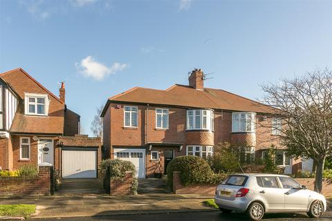 4 bedroom semi-detached house for sale - Wingrove Road North, Fenham, Newcastle upon Tyne