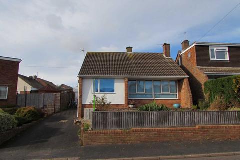 2 bedroom detached bungalow for sale - Bapton Close, Exmouth