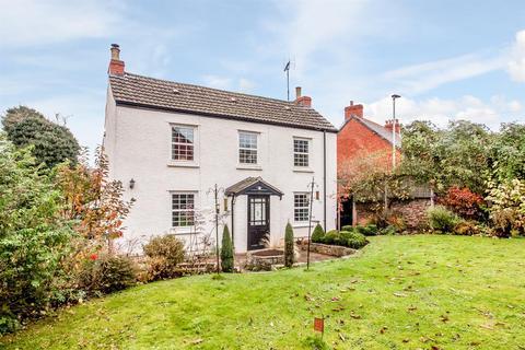 4 bedroom cottage for sale - Station Street, Ross-On-Wye