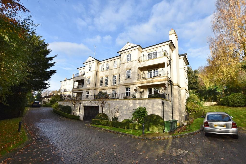 3 Bedrooms Apartment Flat for sale in Nield's Brow, Bowdon