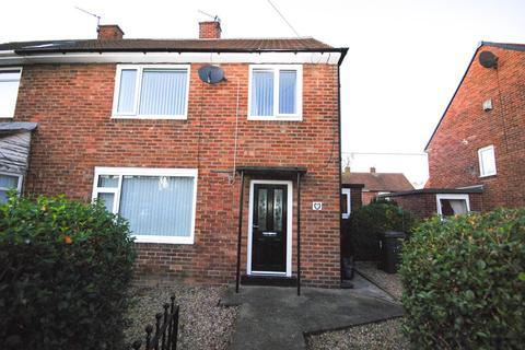 3 bedroom semi-detached house for sale - Mornington Avenue, Montagu Estate