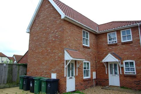 1 bedroom property to rent - The Drift, Attleborough