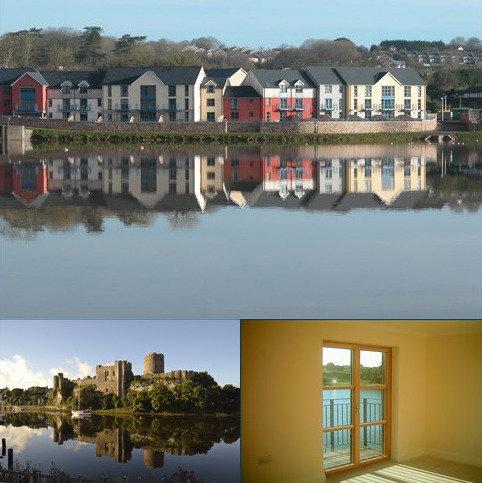 4 bedroom house to rent - 24 Rocky Park, Pembroke, Pembrkoeshire. SA71 4NY