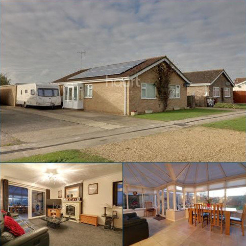 3 bedroom bungalow for sale - Chatteris