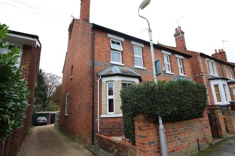3 bedroom semi-detached house for sale - Beecham Road, Reading