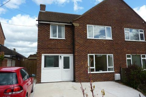 3 bedroom house to rent - Kidlington