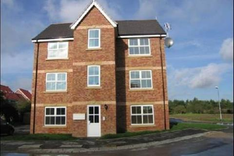 2 bedroom flat to rent - Easingwood Way, Driffield, East Yorkshire
