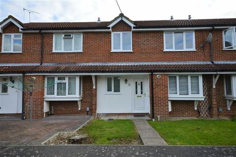 2 bedroom terraced house to rent - Bowens Field, Ashford, Kent