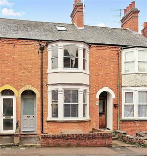 3 bedroom terraced house for sale - Queens Road, Banbury, Oxfordshire, OX16