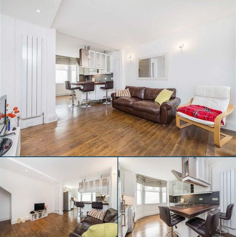 1 bedroom flat for sale - Afghan Road, London, SW11